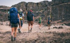 Permalink to Six Things To Consider Choosing The Ideal Hiking Partner