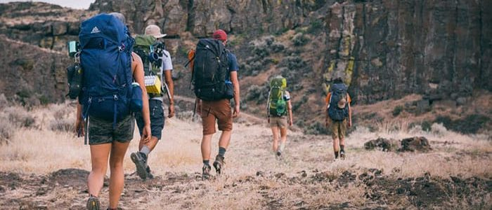 Six Things To Consider Choosing The Ideal Hiking Partner